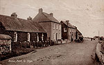 Sligo - Rosses Point - b/w