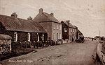 Sligo - Rosses Point - b/w (old Irish historical photo)