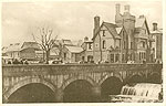 Sligo Town - The Bridge