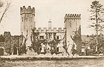Tipperary - Aherlow - Aherlow Castle
