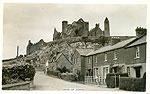 Tipperary - Cashel - Rock of Cashel