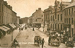 Tipperary - Clonmel - Parnell St b/w