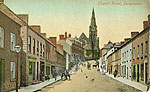 Tyrone - Dungannon - Church St