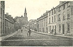 Tyrone - Dungannon - Church St b/w