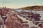 Waterford City - Along the Quay (Great Waterfrod view)