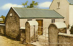 Wexford - New Ross - Dunganstown, Kennedy Homestead