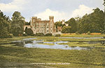 Wexford - Johnstown - Castle