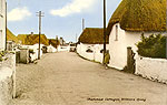 Wexford - Kilmore Quay - Street scene