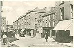 Wexford - New Ross - The Tholsel