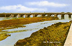Wicklow - Arklow - The Bridge