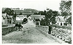 Wicklow - Aughrim - Village scene