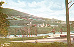 Wicklow - Baltinglass - View from distance