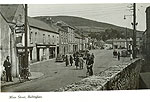 Wicklow - Baltinglass - Main St