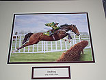 Istabraq Out On His Own