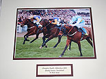Cheltenham Photo Finish