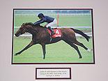 Galileo & Mick Kinnane (2003 Irish Derby The Curragh)
