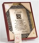 Love Story - Celtic Bronze