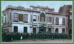 Irish Citizen Army Liberty Hall (1914)