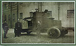 Ireland 1920: Black & Tans