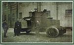 Ireland 1920: Black & Tans (In armoured Car)