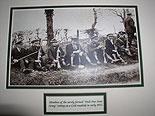 1922 Irish Free State Army (Resting in Cork roadside)