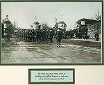 Ireland 1922 Free State Troops (Taking command)