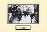 Republican Troops On Grafton St (Irish Civil War)