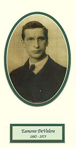 Eamon De Valera Irish Rebel (Patriot & Statesman)