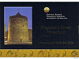 2004 Ireland Central Bank Official Euro Pack
