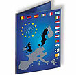 2005 Ireland Euro Coins Uncirculated Presentation Pack