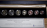 Ireland Central Bank 2006 First Euro Proof Set
