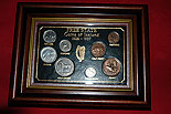 Free State Coins of Ireland 1928 - 1937