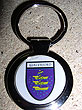 Waterford County Souvenir Keyring