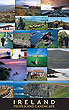 People & Landscapes Of Ireland Poster (by Liam Blake)