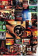 Irish Country Living Large Montage Poster (by Walter Pfeiffer)