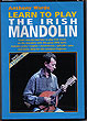 DVD Tutor - The Irish Mandolin