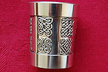 Celtic Whiskey Measure