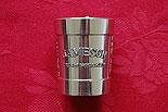 Jameson Whiskey Measure (by Mullingar Pewter)