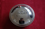 Irish Claddagh Trinket Box