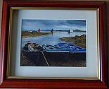 Evening Light, Roundstone, Connemara, Ireland