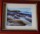 Waterville Bay, Co Kerry, Ireland (Irish Photo Print)