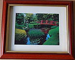 Japanese Gardens, Irish National Stud, Co Kildare, Ireland