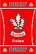 Derry GAA County Crest