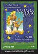 Sb78 (sg) 1999 Christmas �5.40 Booklet