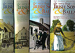 Very Best Irish Songs & Ballads Complete Set