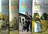 Very Best Irish Songs & Ballads Complete Set (Set of 4 books)