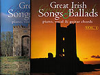 Great Irish Songs & Ballads Collection