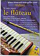 Le Fluteau Francais (Instructions Faciles)