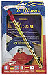Le Fluteau Francais Methode CD