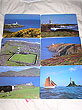 Irish Lighthouses Set Of 6 Quality Table Placemats